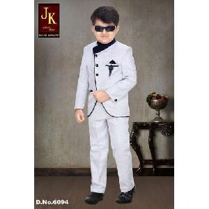 Fancy Kids Coat Suits