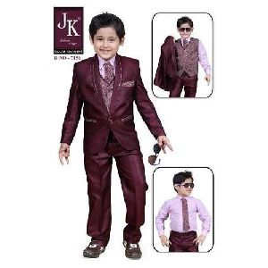 Modern Kids Coat Suits