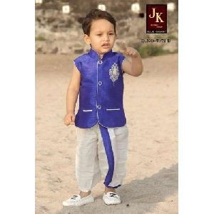 Stylish Dhoti Kids Suits