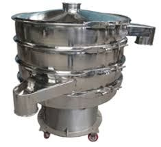 Circular Vibrating Machine