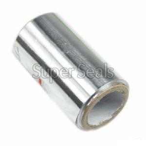 Aluminium Plain Foil Rolls