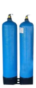 Inline Water Filter Housing
