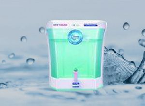 Kent 7 Ltr Max UV Water Purifier