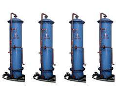 LLDPE Vessels