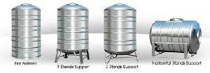 Stainless Steel Water Tank 02