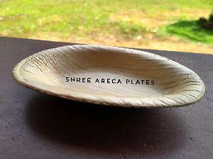 Areca Leaf Plate 07