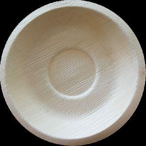 Areca Leaf Plate 08