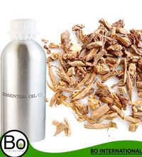 Valerian Root Essential Oil