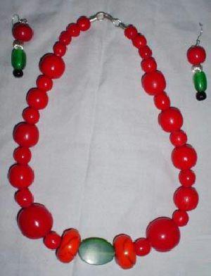 Tibetan Jewellery 02