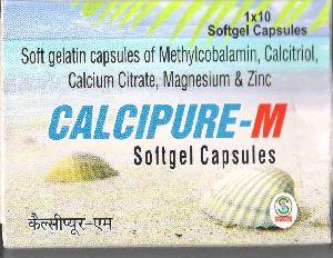 CALCIPURE M