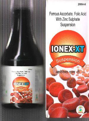 IONEX XT