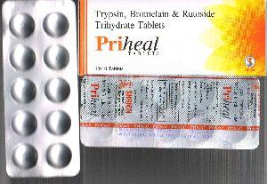 Priheal