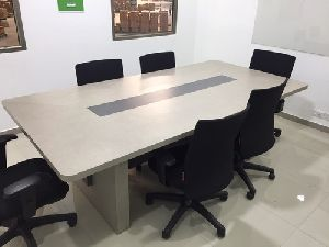 Conference Room Table