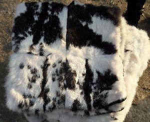 Rabbit Fur Cushion 02