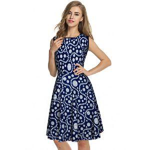 Ladies Designer Dresses 05