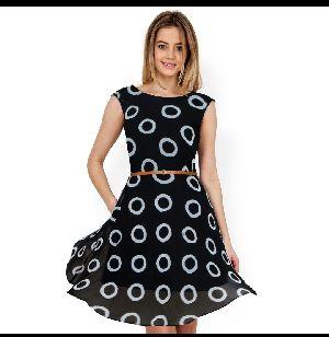 Ladies Designer Dresses 06