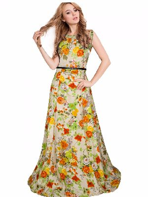 Ladies Gowns 01