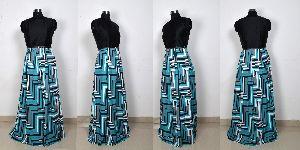 Ladies Gowns 05