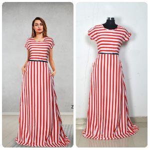 Ladies Gowns 07