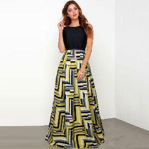 Ladies Gowns 11