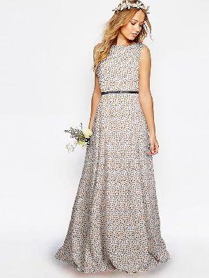Ladies Gowns 12