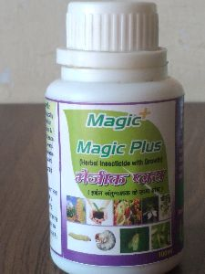 Organic Insecticide(Magic plus)