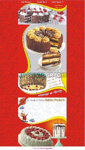 Cake Box 10