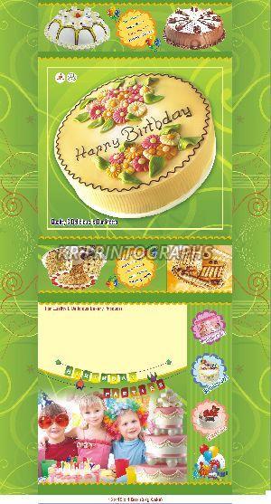 Cake Box 15