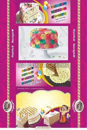 Cake Box 08