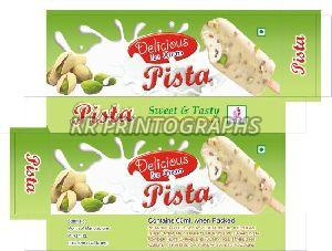 Pista Ice Cream Box