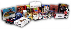 Box Printing Services