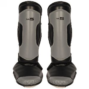 Leather Shin Instep Guards