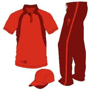 Mens Cricket Uniform