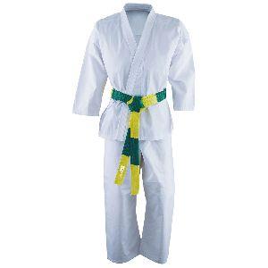 TS 2011-Karate Uniform