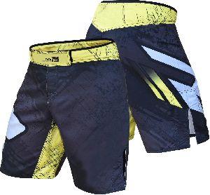 TS 4233-MMA Shorts