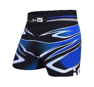 TS 4255-MMA Shorts