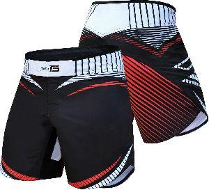 TS 4299-MMA Shorts