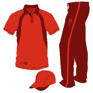 TS 5499-Mens Cricket Uniform