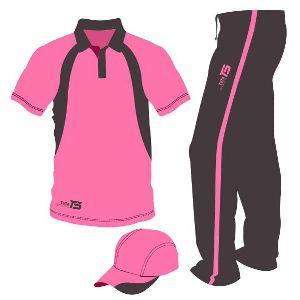 TS 5500-Mens Cricket Uniform