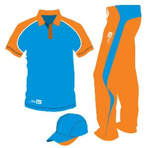 TS 5511-Mens Cricket Uniform