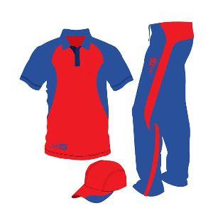 TS 5522-Mens Cricket Uniform