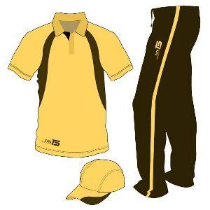 TS 5533-Mens Cricket Uniform