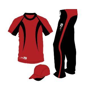 TS 5544-Mens Cricket Uniform