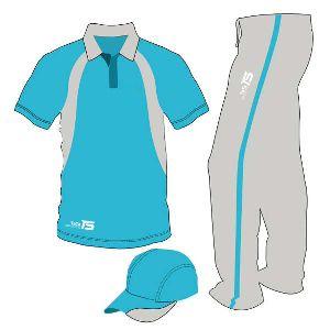 TS 5555-Mens Cricket Uniform