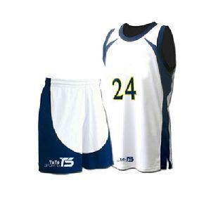 TS 6788-Basketball Uniform