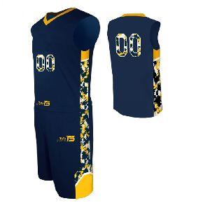 TS 6799-Basketball Uniform