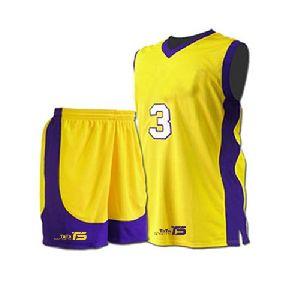 TS 6800-Basketball Uniform