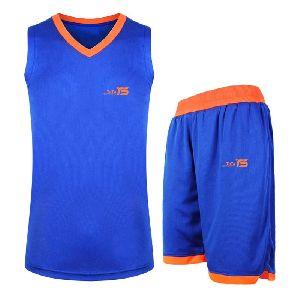 TS 6822-Basketball Uniform
