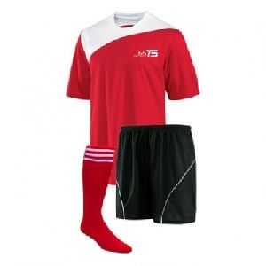 TS 6877-Soccer Uniform