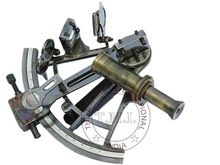 ANTIQUE GERMAN SEXTANT